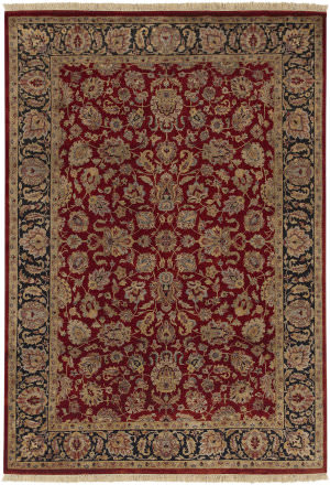Surya Heirloom Hlm-6002  Area Rug
