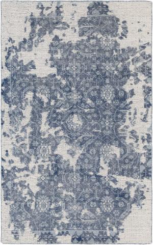 Surya Hoboken Hoo-1000 Gray Area Rug