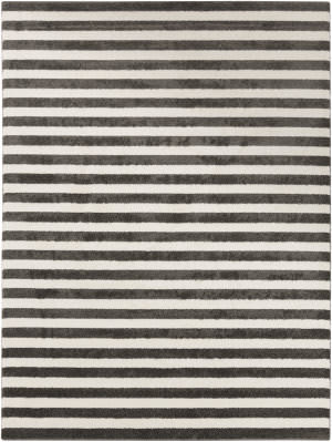 Surya Horizon Hrz-1004 Charcoal Area Rug