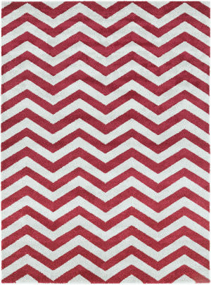 Surya Horizon Hrz-1027 Cherry Area Rug
