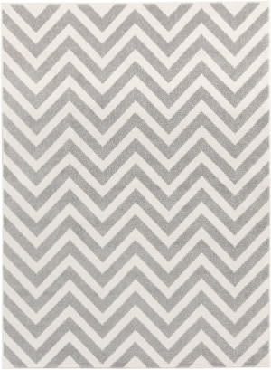 Surya Horizon Hrz-1038 Gray Area Rug