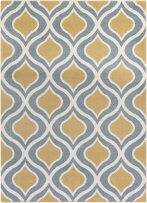 Surya Horizon Hrz-1067 Gold Area Rug