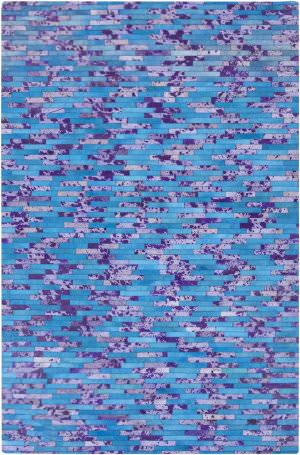 Surya Houseman Hsm-4003 Cobalt Area Rug