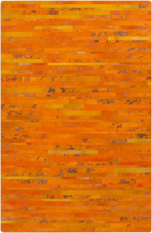 Surya Houseman Hsm-4017 Tangerine Area Rug