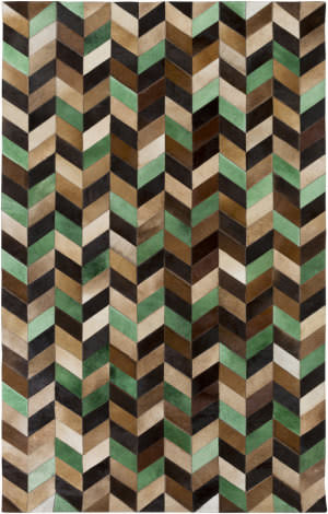 Surya Houseman Hsm-4041 Green Area Rug
