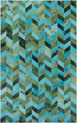 Surya Houseman Hsm-4044 Green Area Rug