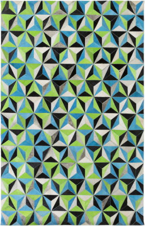 Surya Houseman Hsm-4051 Green Area Rug