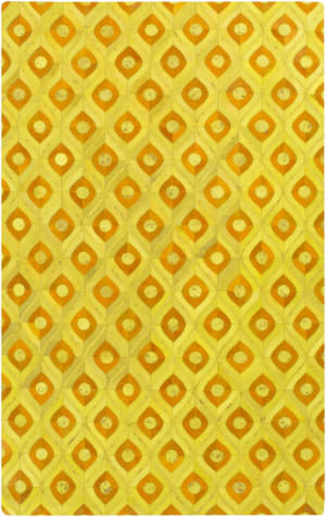 Surya Houseman Hsm-4064 Lemon Area Rug