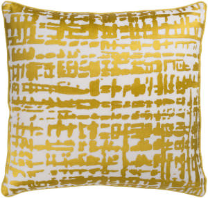 Surya Hessian Pillow Hss-003