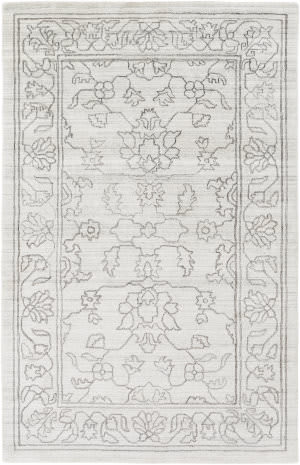 Surya Hightower Htw-3000 Ivory/Gray Area Rug