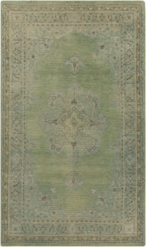 Surya Haven HVN-1222 Beige Area Rug