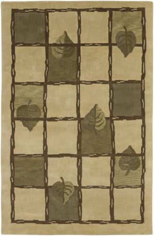 Surya Mugal In-1062 Multi Area Rug