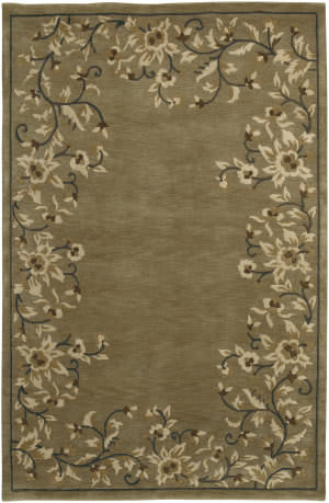 Surya Mugal In-1082 Beige Area Rug
