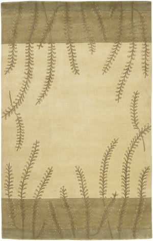 Surya Mugal In-8007 Beige Area Rug