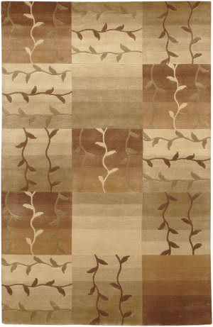 Surya Mugal In-8084  Area Rug