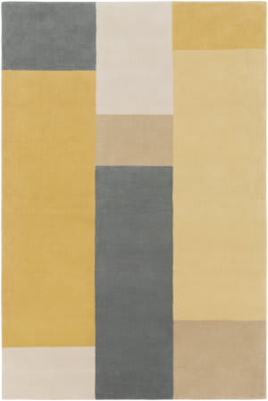 Surya Lina Ina-1000 Wheat Area Rug