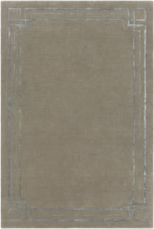 Surya Intermezzo Ine-1005 Gray Area Rug