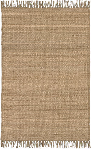 Surya Natural Living JUTE NATURAL  Area Rug