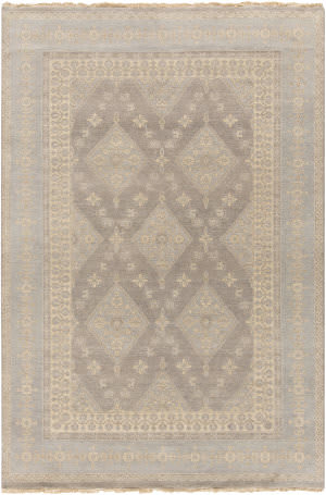 Surya Jade JDE-3000 Light Gray Area Rug