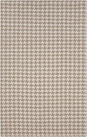 Custom Surya Jigsaw JIG-1001 Gray Area Rug