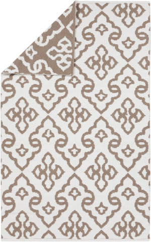 Surya Juniper JNP-5028 Driftwood Brown Area Rug