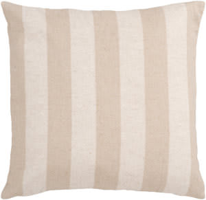 Surya Pillows JS-015 Beige/Gray