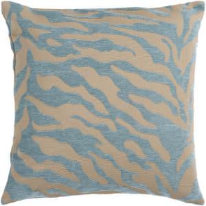 Surya Pillows JS-030 Teal/Olive