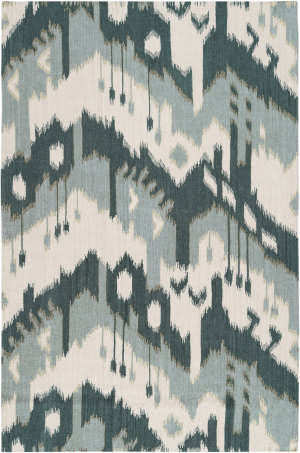 Surya Jewel Tone Jt-238 Peacock Area Rug
