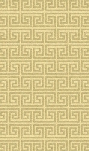 Surya Kabru KAB-8002 Yellow Area Rug