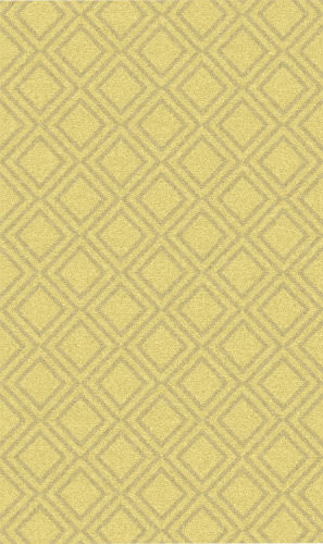 Surya Kabru KAB-8020 Yellow Area Rug