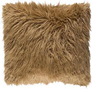 Surya Kharaa Pillow Khr-003 Camel