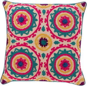Surya Khavi Pillow Khv-002