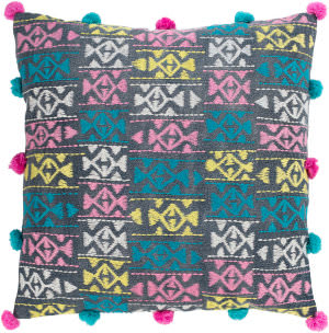 Surya Kiko Pillow Kko-002
