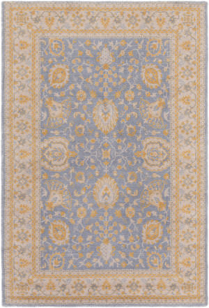 Surya Kansai Kns-1002 Blue /Gray Area Rug