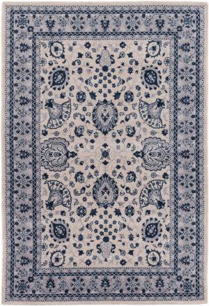 Surya Kansai Kns-1003 Blue/ Gray Area Rug