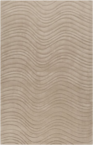Surya Kinetic Knt-3087 Parchment Area Rug