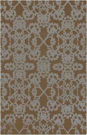 Surya Lace LCE-915 Soft Blue Area Rug