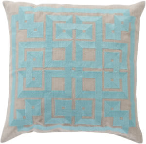 Surya Gramercy Pillow Ld-009