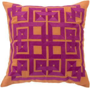 Surya Gramercy Pillow Ld-014