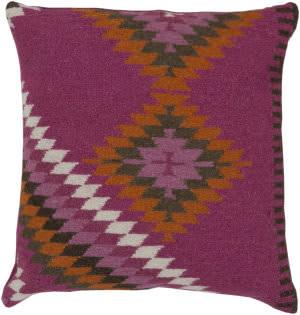 Surya Kilim Pillow Ld-035