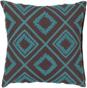 Surya Tribe Pillow Lg-551