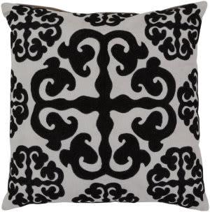 Surya Madrid Pillow Lg-576