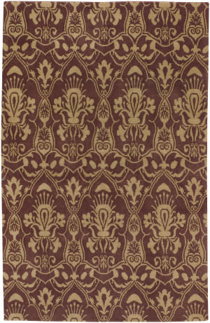 Surya Lhotse Lho-3207 Traditional Area Rug
