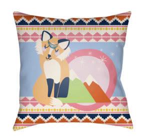 Surya Littles Pillow Li-003