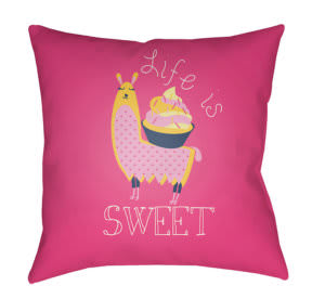 Surya Littles Pillow Li-028