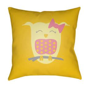 Surya Littles Pillow Li-033
