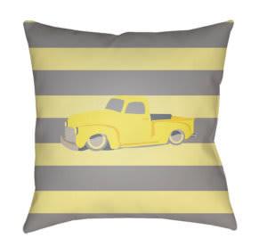 Surya Littles Pillow Li-052
