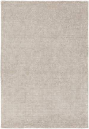 Surya Linen Lin-1002 Gray Area Rug