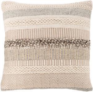 Surya Lorens Pillow Lns-001