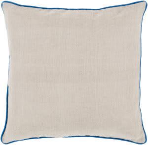 Surya Linen Piped Pillow Lp-005